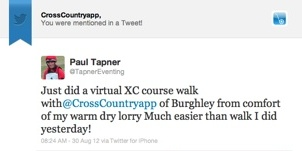 paul tapner tweet